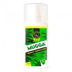 MUGGA 9,5 % DEET 75 ml